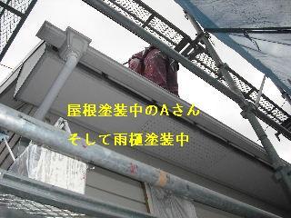 塗装工事4日目_f0031037_21213222.jpg