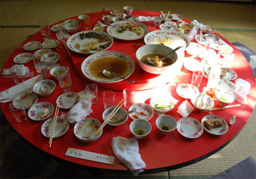 谷中で法事・上野で会食・ちわり、ただいま。_c0181457_1555499.jpg