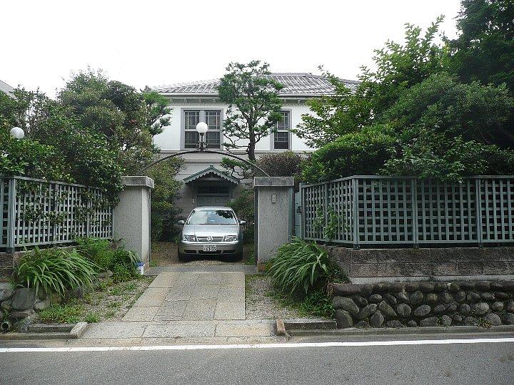 名古屋市白壁町の櫻井邸_c0112559_949212.jpg