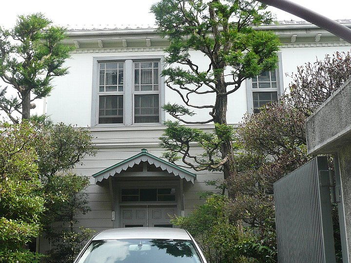 名古屋市白壁町の櫻井邸_c0112559_9512049.jpg
