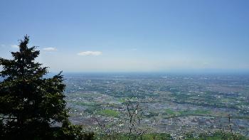 ⑨筑波山 男体山の眺め、すばらしい_d0029066_21312785.jpg