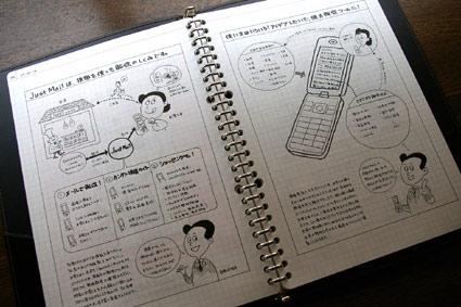 カプリスのノート。_f0127806_23364641.jpg