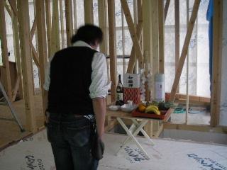 新築工事 進行中_f0105112_12574454.jpg