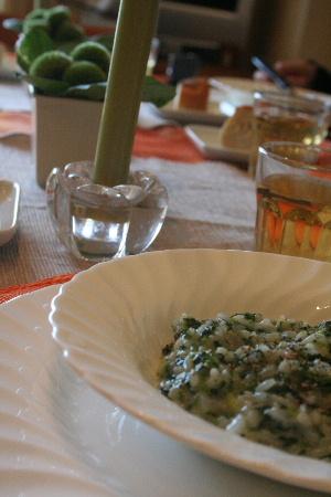 料理教室―イタリアン(ミラノ風カツレツなど)_f0141419_654416.jpg