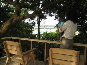 親子3世代☆_d0100638_1611511.jpg