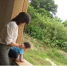 親子3世代☆_d0100638_1685982.jpg