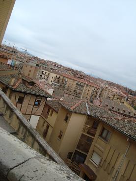 (番外編)Segovia散策&白雪姫のお城・後半っの巻_e0120938_17365543.jpg