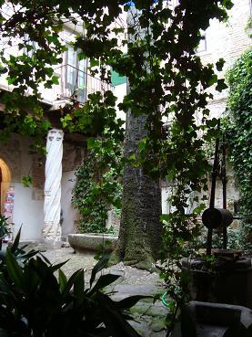 (番外編)Segovia散策&白雪姫のお城・後半っの巻_e0120938_1738262.jpg