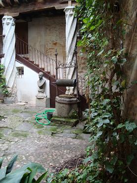 (番外編)Segovia散策&白雪姫のお城・後半っの巻_e0120938_17404678.jpg