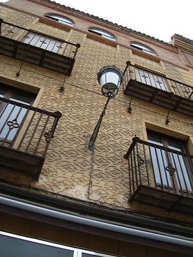 (番外編)Segovia散策&白雪姫のお城・後半っの巻_e0120938_17412693.jpg