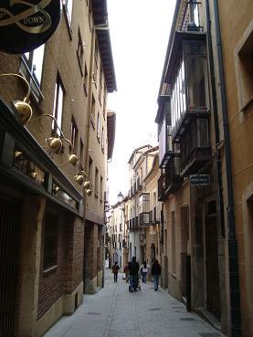 (番外編)Segovia散策&白雪姫のお城・後半っの巻_e0120938_1746535.jpg