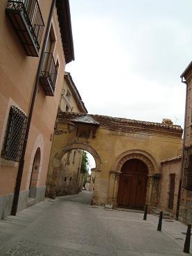 (番外編)Segovia散策&白雪姫のお城・後半っの巻_e0120938_1748990.jpg