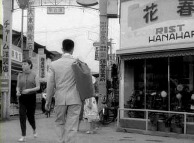 藤田敏八監督『八月の濡れた砂』(日活映画)その4_f0147840_22483178.jpg