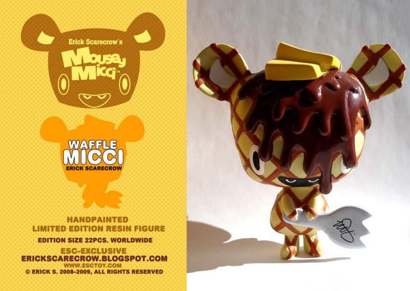 Waffle Micci Regular買うの、ちょっと待って。_a0077842_6353100.jpg