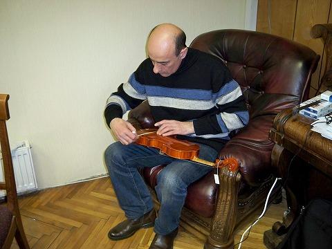 モスクワ滞在記 楽器返還編_d0047461_15351592.jpg