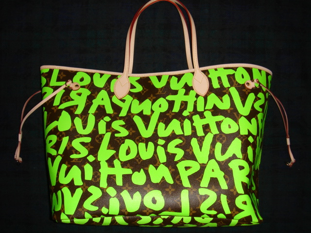 Louis Vuitton Stephen Sprouse Collection_f0011179_22342447.jpg