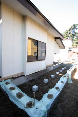 H邸 リフォーム工事(景林町の家)_f0150893_1140515.jpg