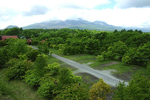 4/7(火) 浅間山噴火警戒レベルが3→2に引き下げられました_b0174425_502474.jpg
