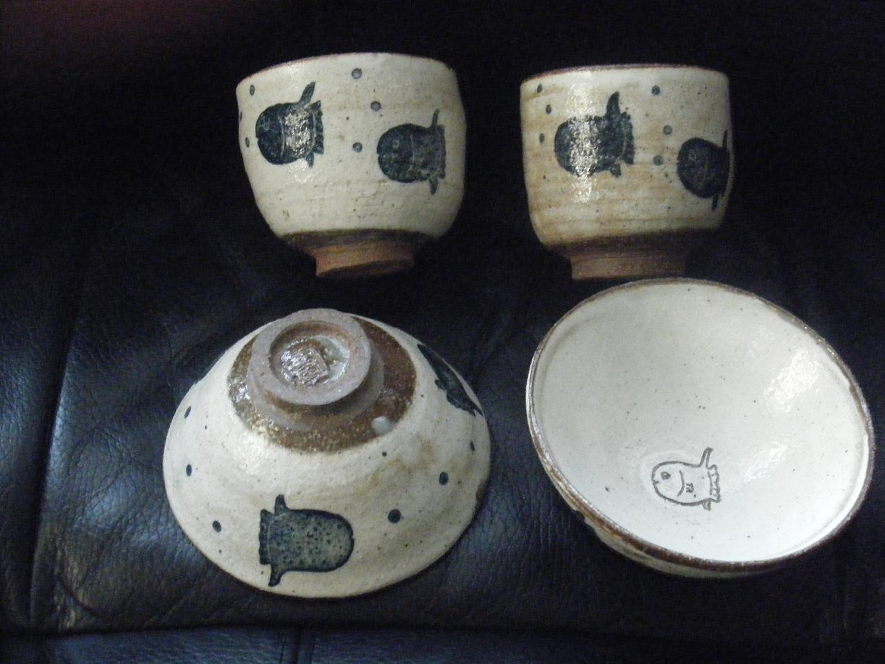 教室の陶芸展終わりました。_e0085133_8211772.jpg