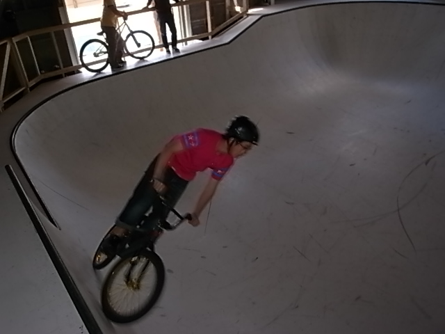 BMX HOT BOWL SESSION_e0173533_1938692.jpg