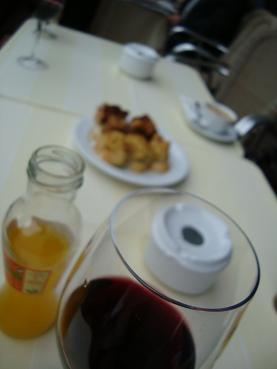 Segoviaでの食べ歩き_e0120938_16241825.jpg