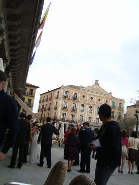Segoviaでの食べ歩き_e0120938_16252547.jpg