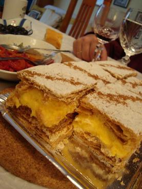 Segoviaでの食べ歩き_e0120938_1639754.jpg