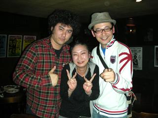 感謝!4/28渋谷BYG・・・・!!_c0180841_139176.jpg