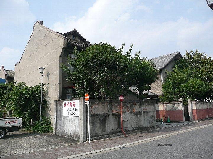 春田文化集合住宅_c0112559_1194096.jpg