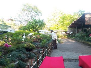 上野公園から歩いて千尋ちゃん宅に出張調理!_c0180686_0244544.jpg