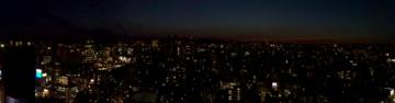 上野公園から歩いて千尋ちゃん宅に出張調理!_c0180686_0575736.jpg