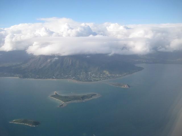 ニューカレドニアの青い空(4)Ile des Pinsへ_c0013687_14362023.jpg