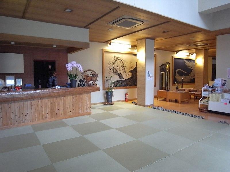 4月28日、磐梯熱海温泉「月の庭」_f0138096_18491122.jpg