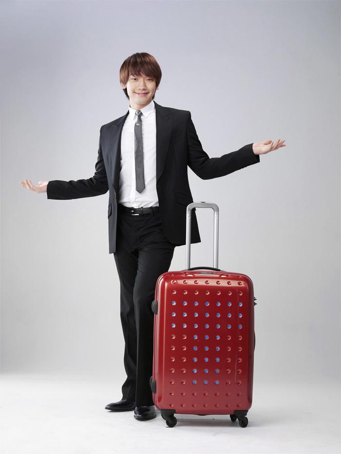 本日中国に到着です!!韓国土産はこれしかない!_c0047605_6154853.jpg