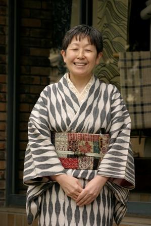 石田節子と行く「京都・おとなの修学旅行」_e0123712_2033638.jpg