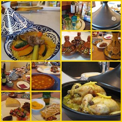 モロッコ料理_c0141025_199243.jpg