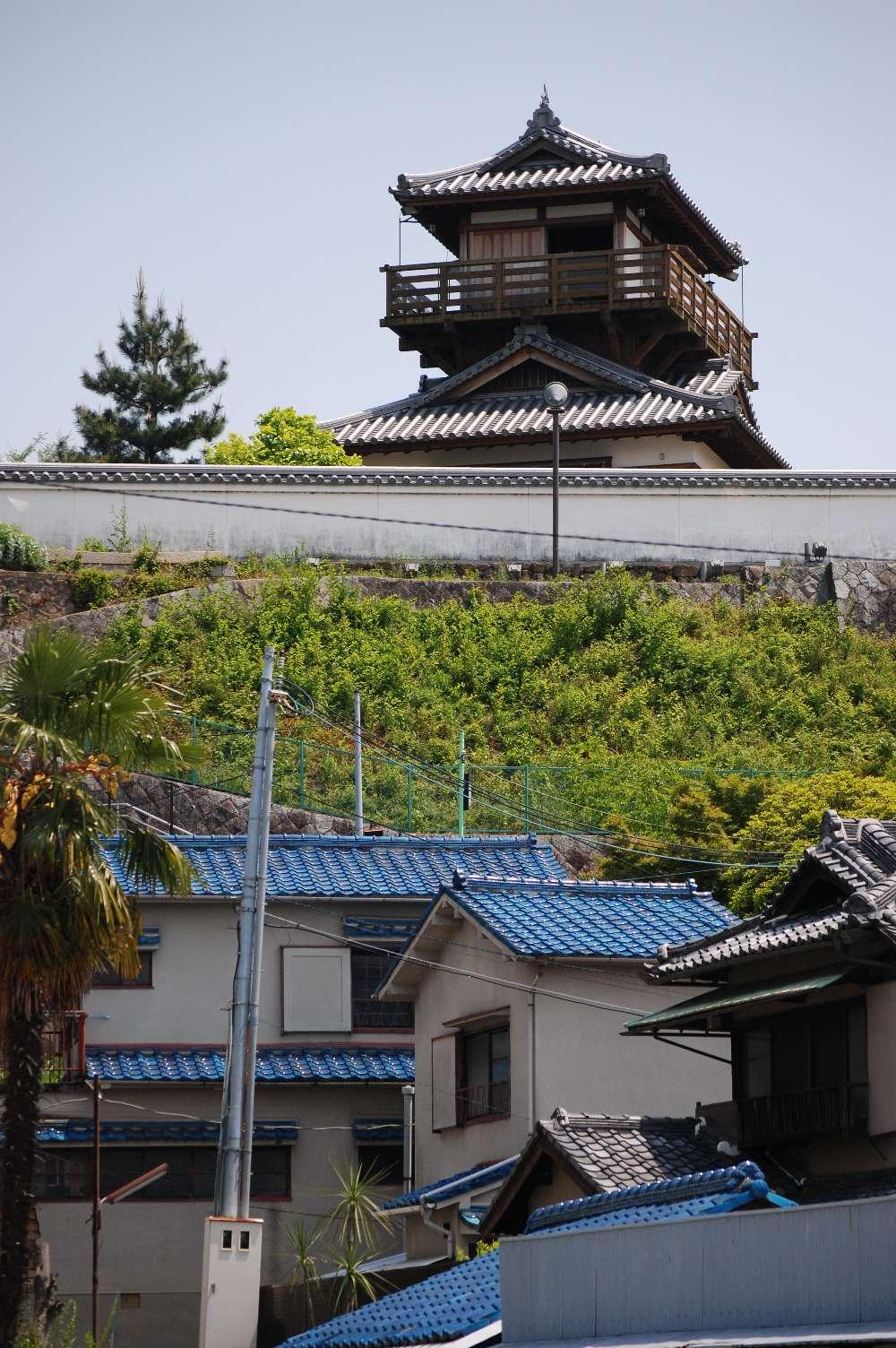 ロマンティック街道~阪急池田_b0069128_2137325.jpg