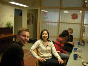 ヘルシンキでの日本語礼拝_c0197842_4521875.jpg