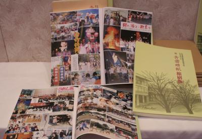 祝、「続・青雲時報縮刷版」刊行、祝う会報告_f0147468_13291236.jpg