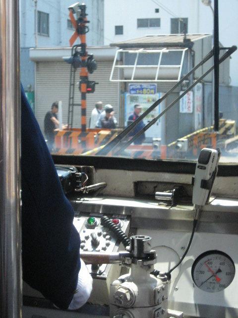 鉄っちゃんと鉄子のちんちん電車の旅_c0192970_2253090.jpg