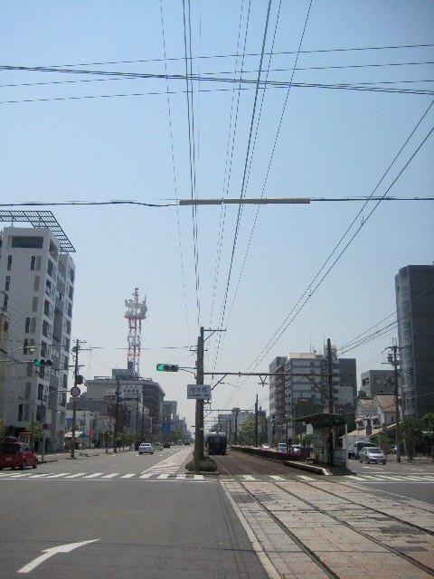鉄っちゃんと鉄子のちんちん電車の旅_c0192970_22581162.jpg