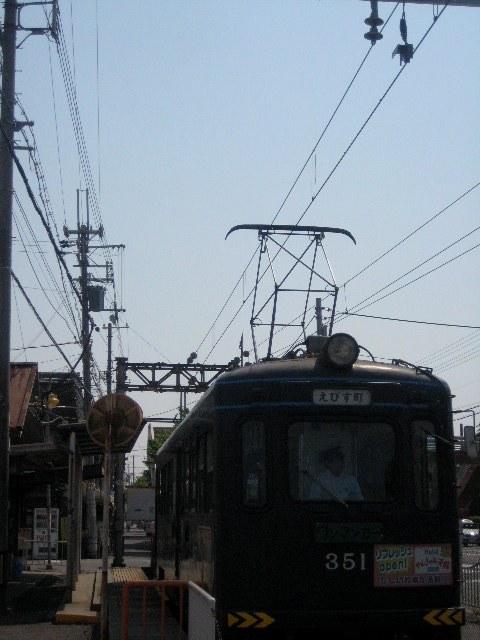 鉄っちゃんと鉄子のちんちん電車の旅_c0192970_23223984.jpg