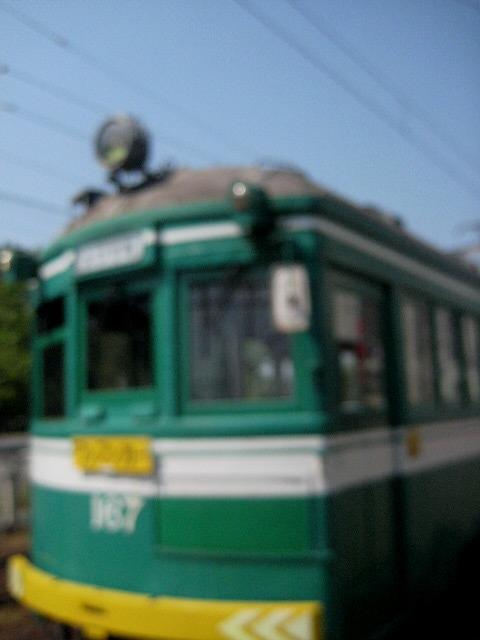 鉄っちゃんと鉄子のちんちん電車の旅_c0192970_2363524.jpg