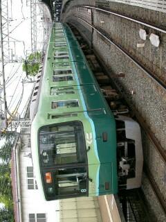 懐かしの京阪 2003年9月改正以降に見られた臨時急行_e0013178_13235046.jpg