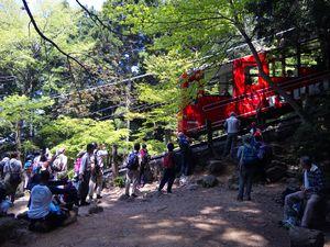筑波山へ!_e0143294_11262855.jpg