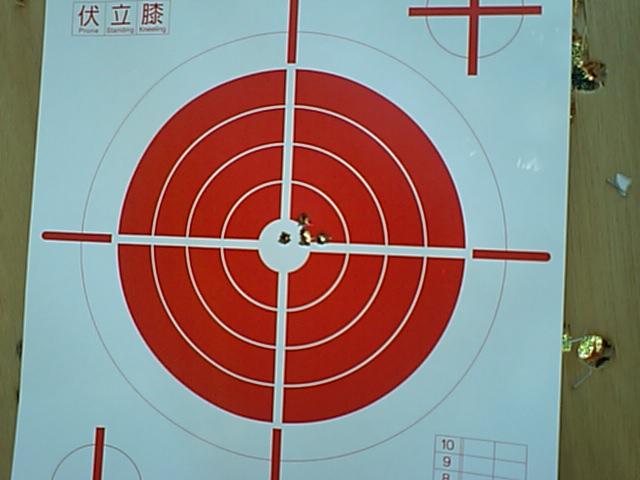 21年度ハンティングクラブ安全講習射撃会_e0056797_9363938.jpg
