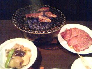 晩餐_f0064823_12543185.jpg