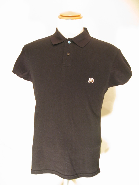 新作『Rib Sleeve Polo Shirt』_e0142928_2132152.jpg