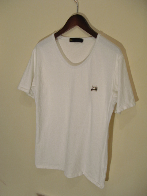 新作 『EU Army Tenjiku Middle Neck T-Shirt』_e0142928_23175180.jpg