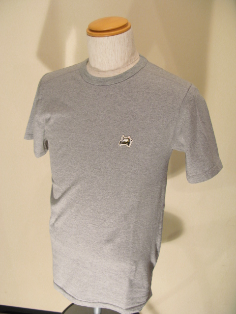 新作『Champion Cloth Short Sleeve T』_e0142928_2485688.jpg